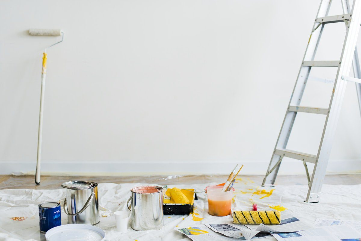 Four Tips for Making Home Renovations a Stress-free Process