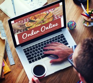 Top Features of an Online Food Ordering App