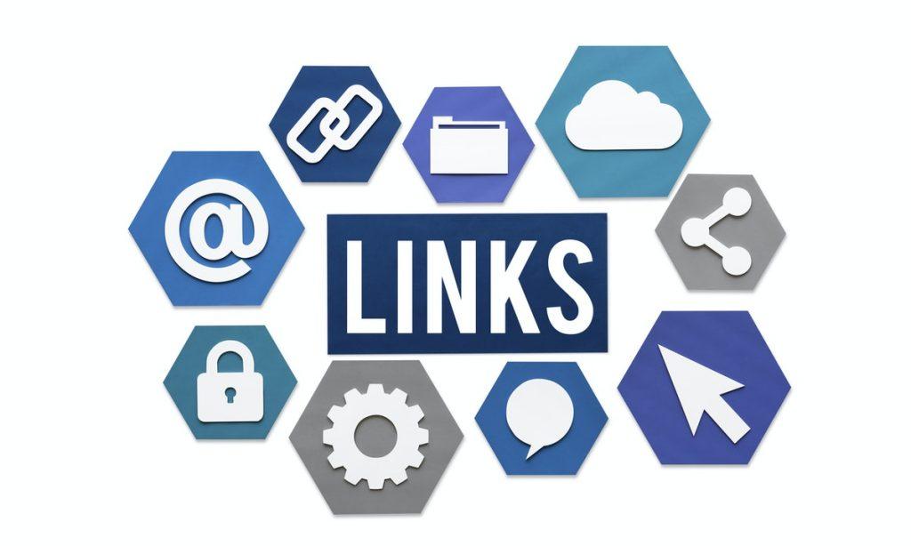 Include links