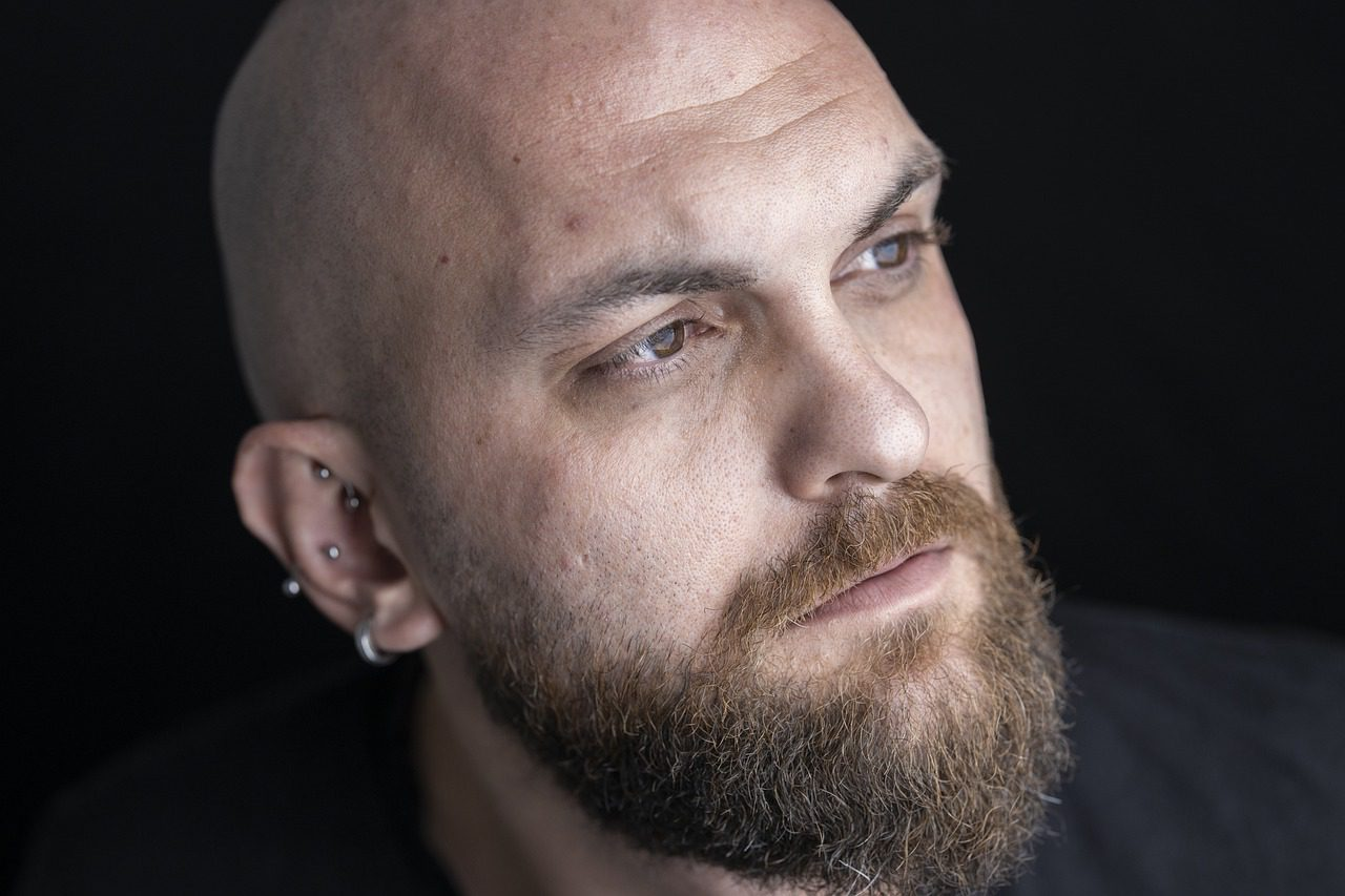 7 Advantages of A Bald Head