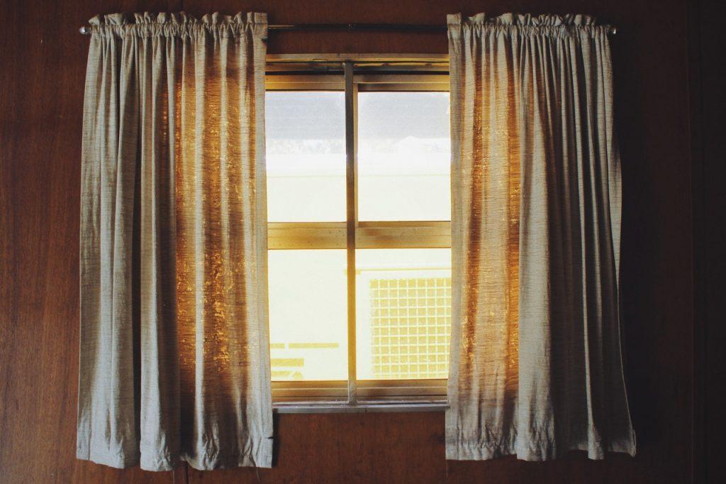 buy winter & summer curtains