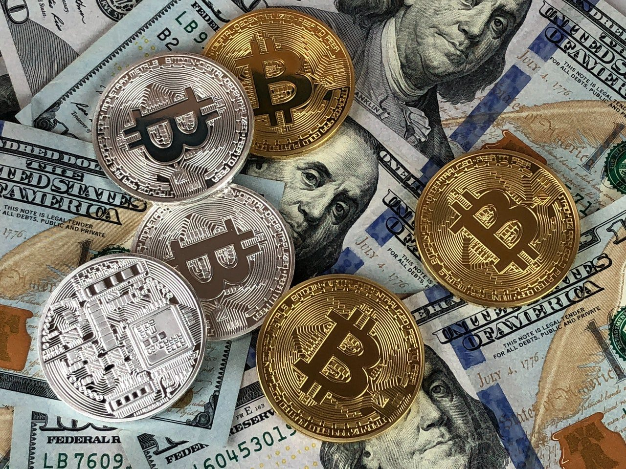 5 Ways to Make a Good Living Using Cryptocurrency?