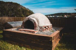 How to Build an Outdoor Pizza Oven Step by Step