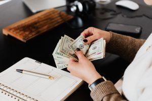 6 Ways How to Make Extra Money