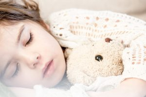 Read more about the article Healthy Sleep Habits; How Many Hours Does Your Child Need?