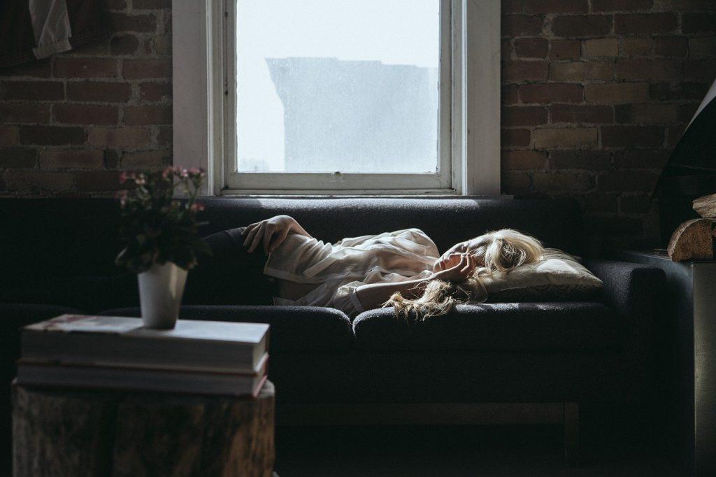 Daytime nap