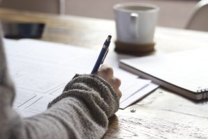 Hone Your Writing Skills with 5 Simple Exercises