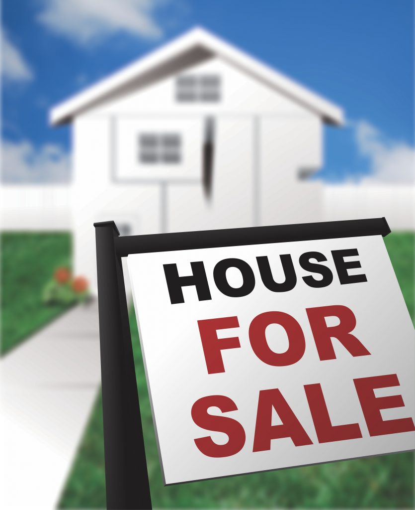 Purchasing your first home