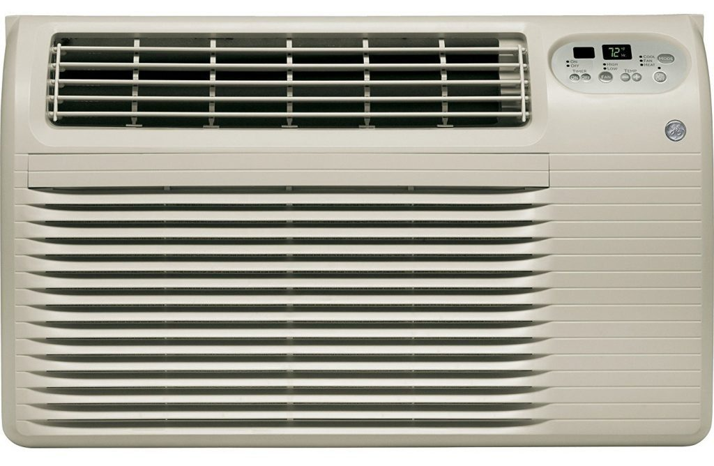 GE Wall Air Conditioner AJEQ12DCE