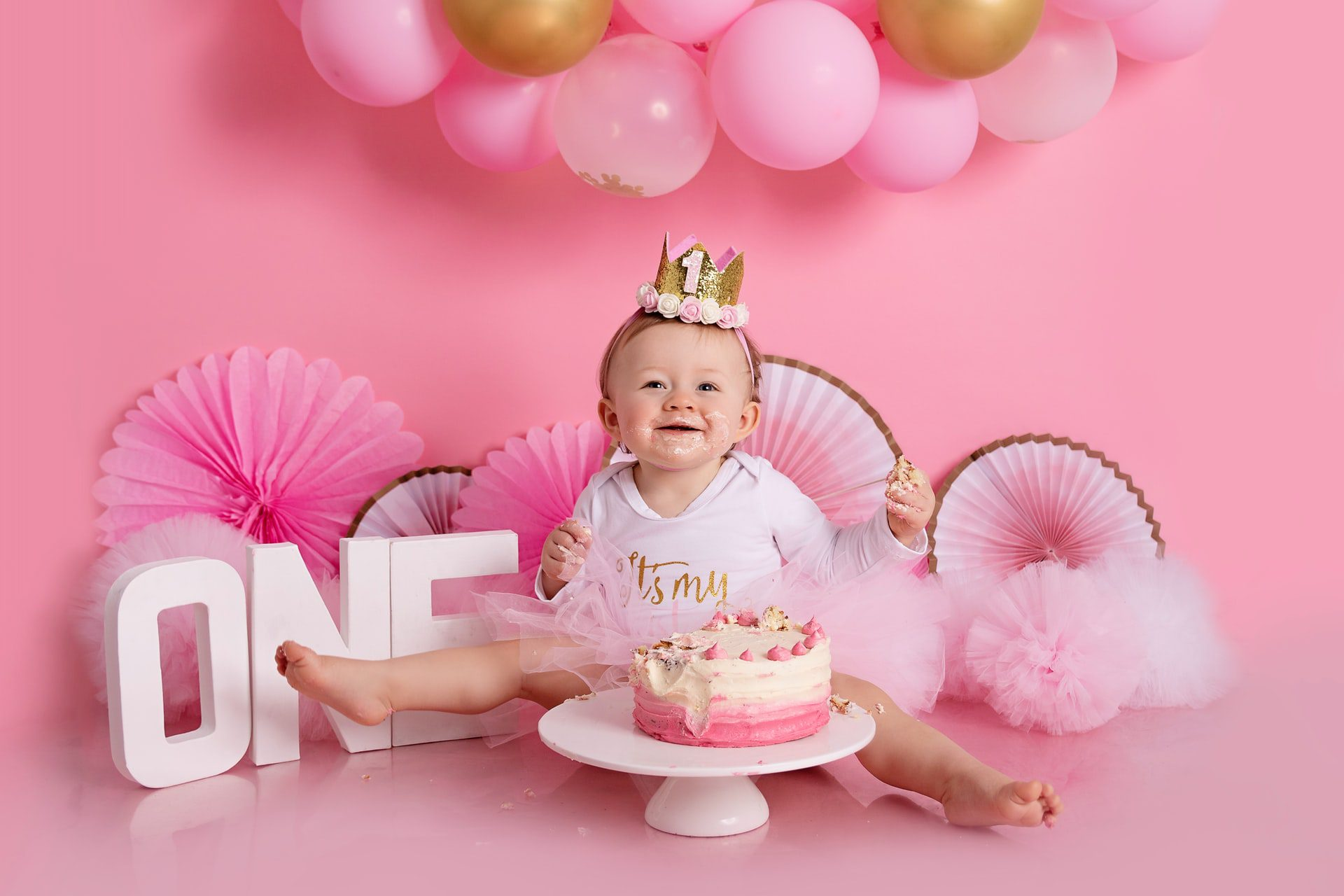 Top No Stress Tips for a Simple First Birthday Party
