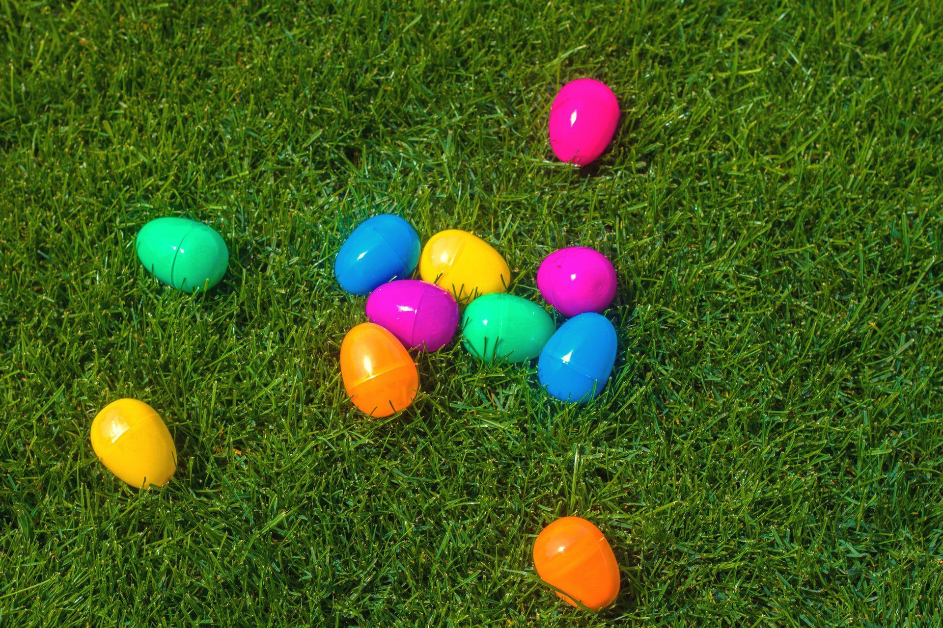 DIY Resurrection Eggs & Easter Story Book Printables