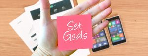 Types of Goals in Life