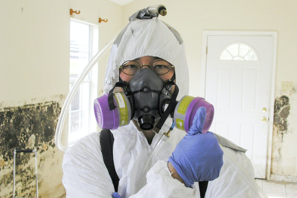 Identify Mold Poisoning in Your Home Before It Makes You Sick