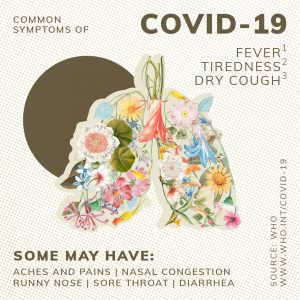 You Probably Don't Have COVID, But Here Are the Signs to Watch For