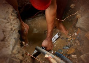Read more about the article The Secrets of Plumbers