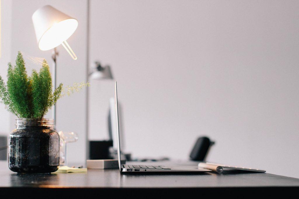 Office lightening