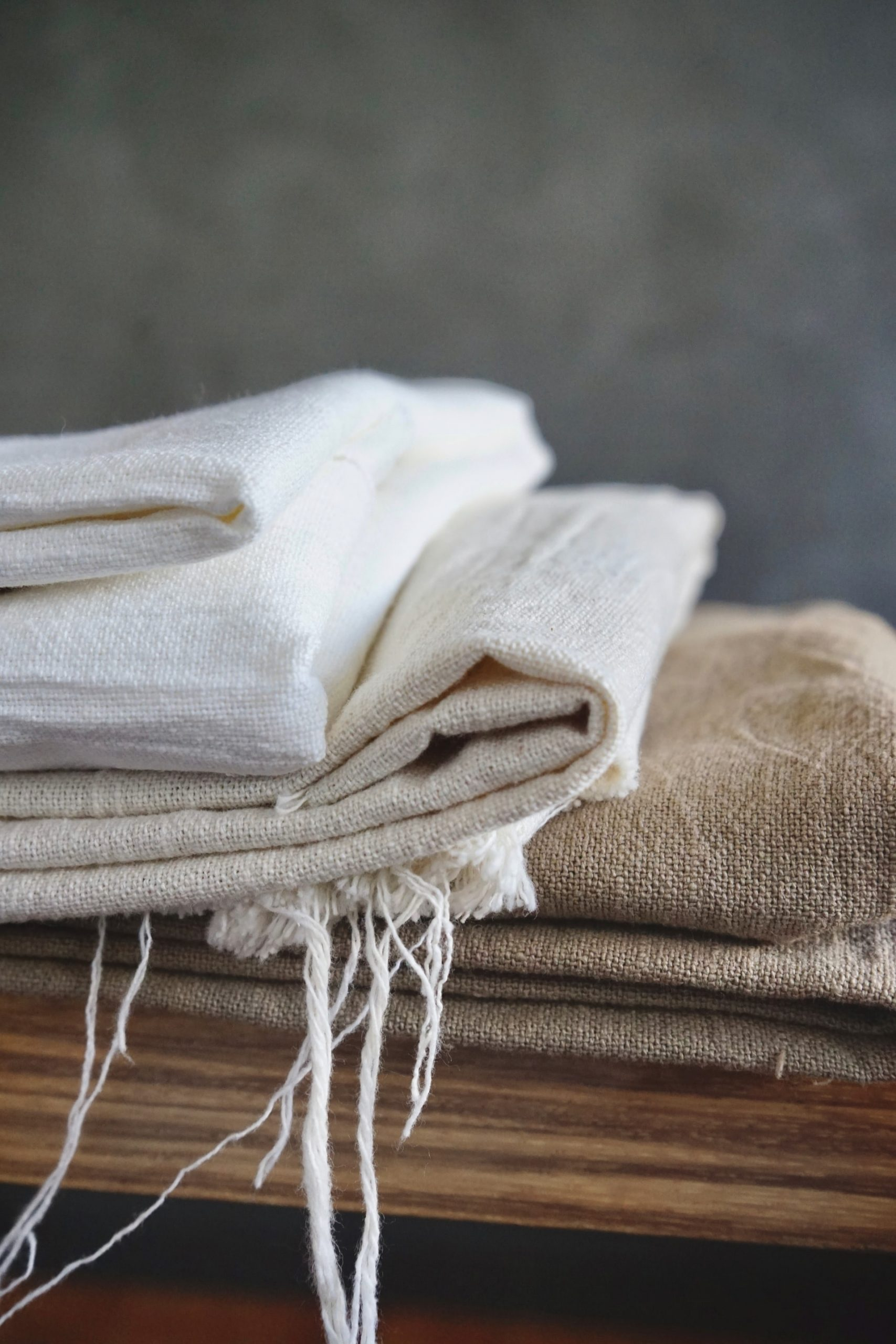 Stylish Design for Your Home: How Linen Is So Trending for Homeware