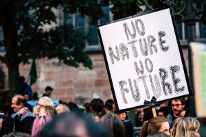 Why Students Are the Key to Tackling Climate Change