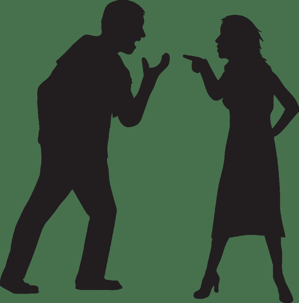 Interpersonal relationship harm