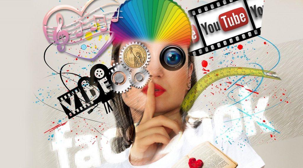 Be careful on Social Media