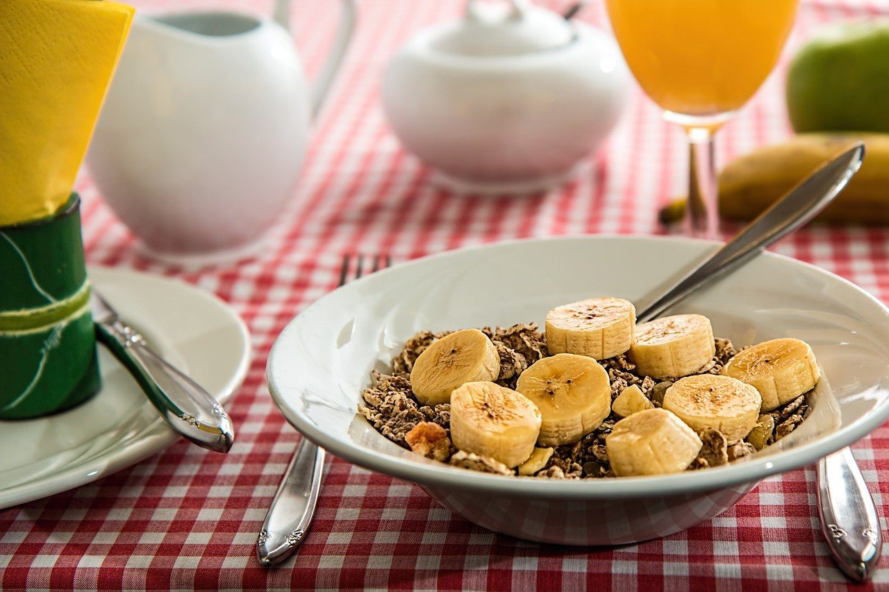 Is Cereal A Healthy Breakfast Food?