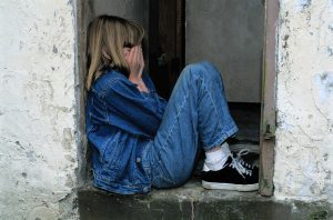 What Is Child Abuse and How Can You Protect Your Child?