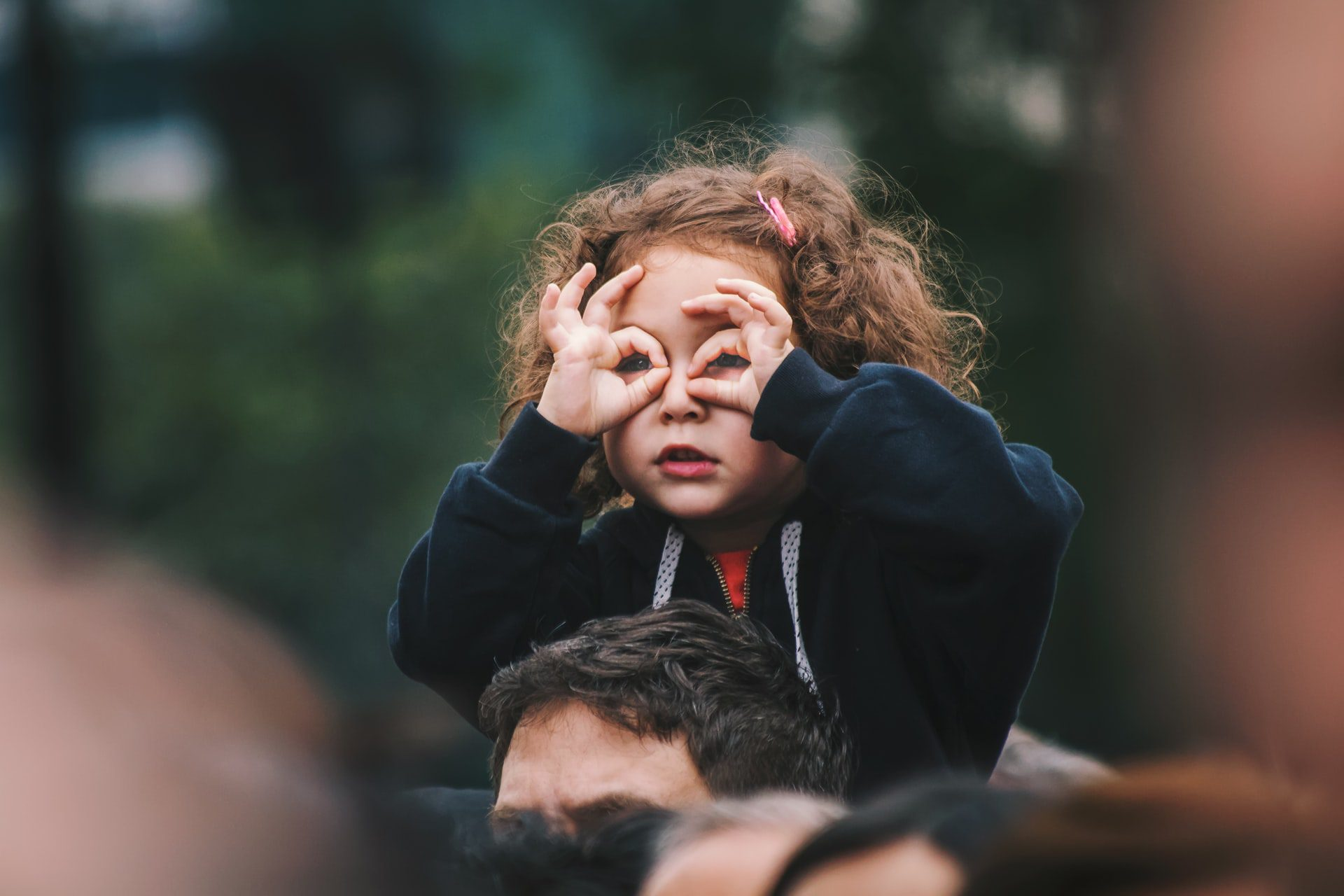 5 Warning Signs of Vision Problems in Children