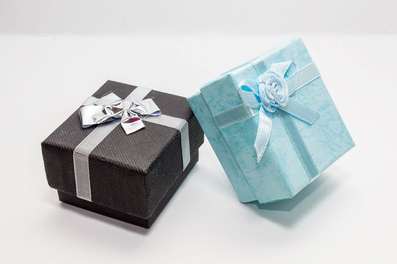 An Anniversary to Remember – Gifts for Him and Her