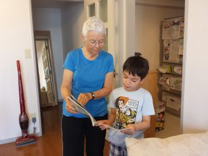 Read more about the article Tips for Making Your Home More Senior-Friendly