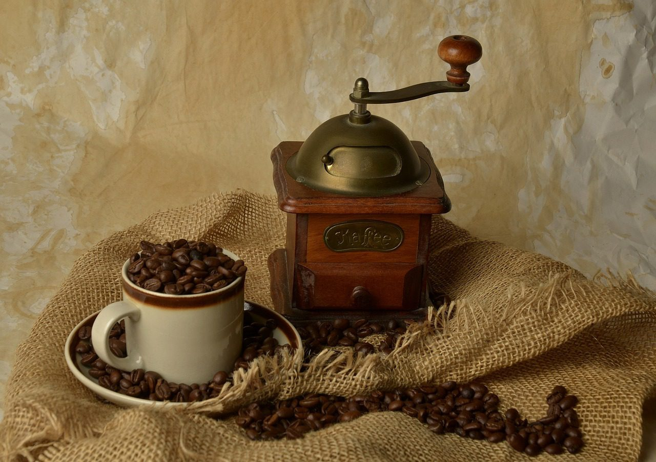 A Beginner's Guide for the Best Coffee Grinders