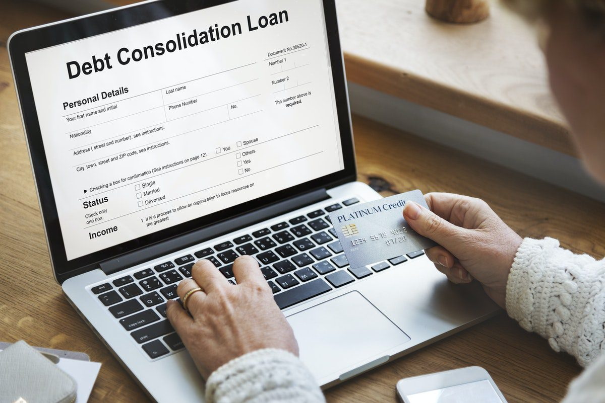 Debt Consolidation Options for Low-Income Families