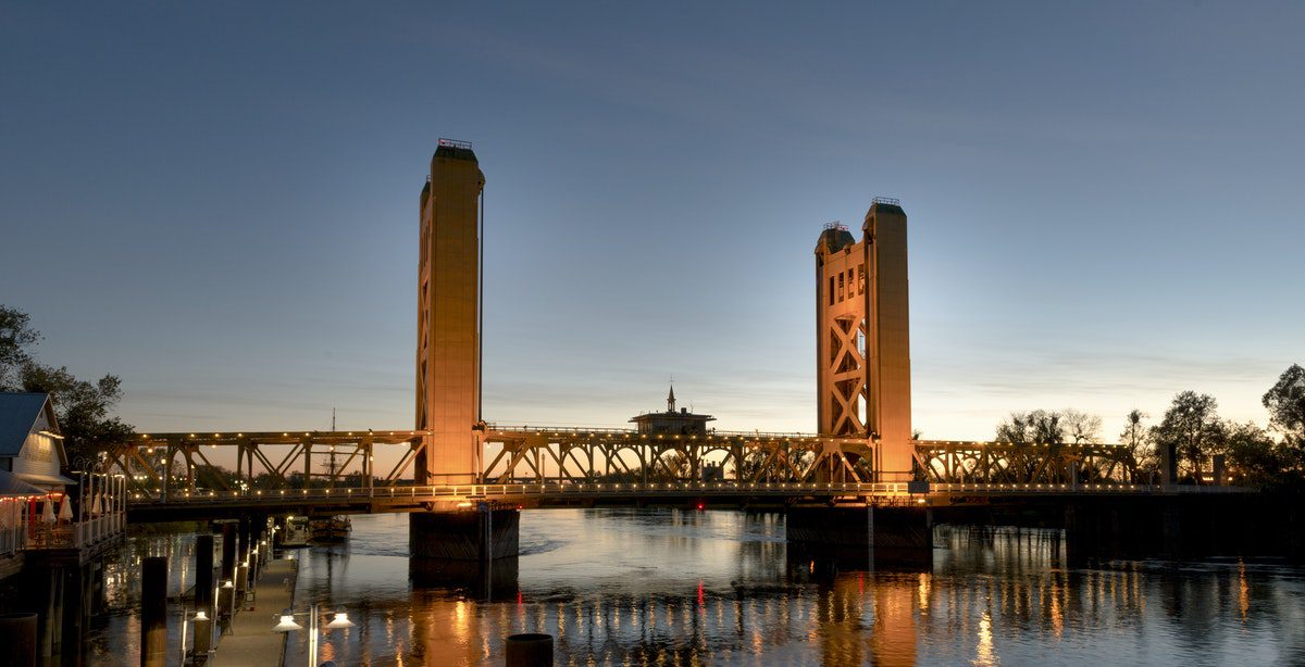 Reasons to visit Sacramento