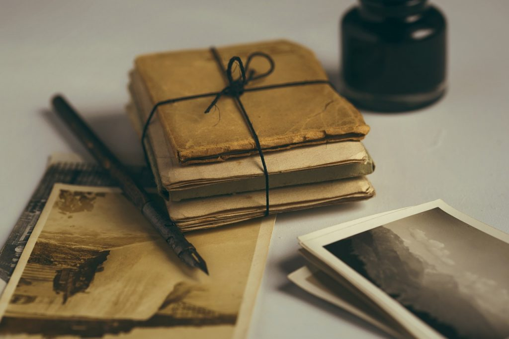 old-letters
