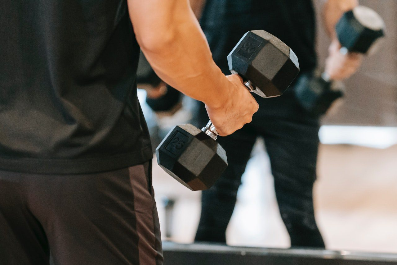 Workout Plan for Beginners Men at Home