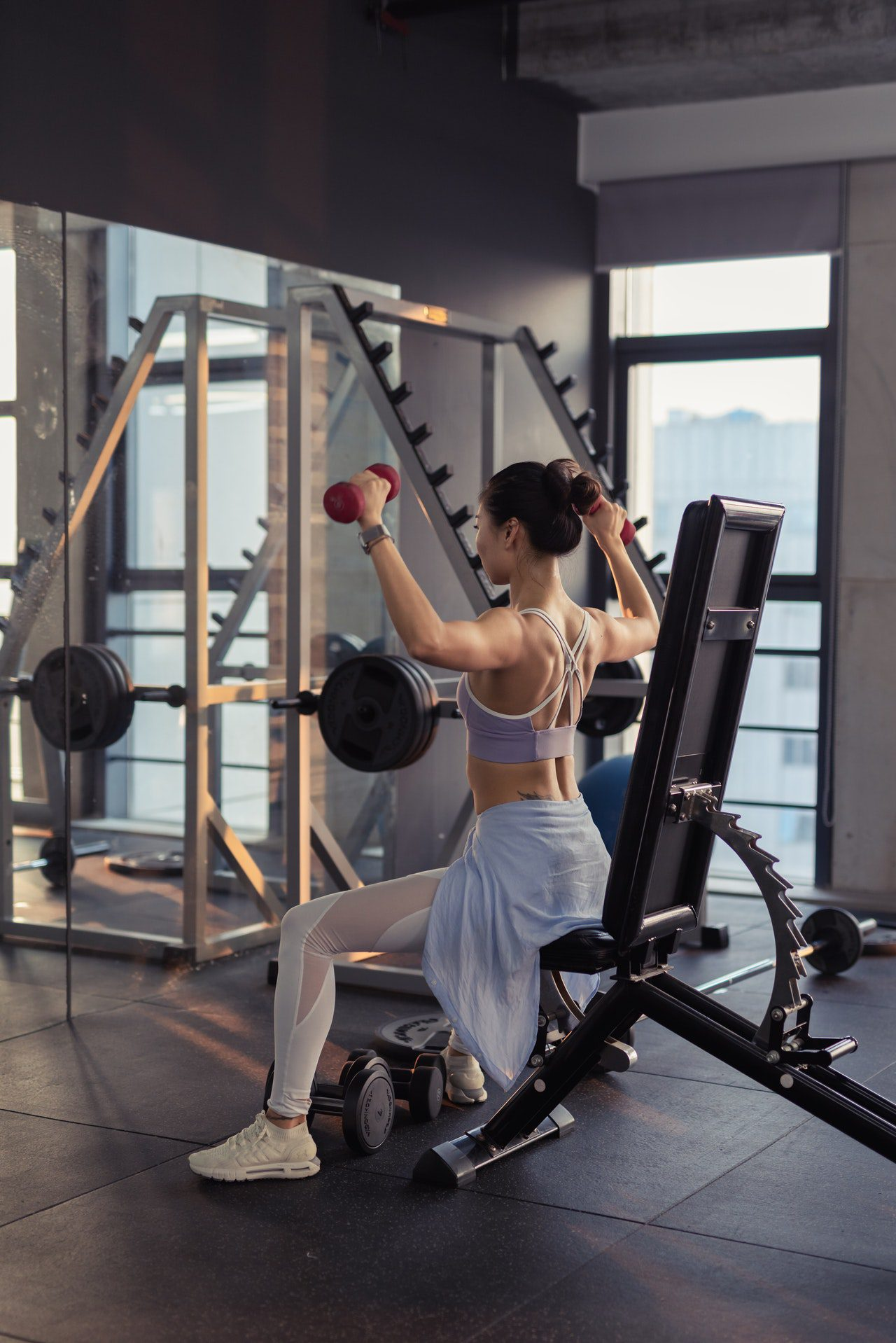 Gym Outfits: 5 Cool Work Out Gym Wears