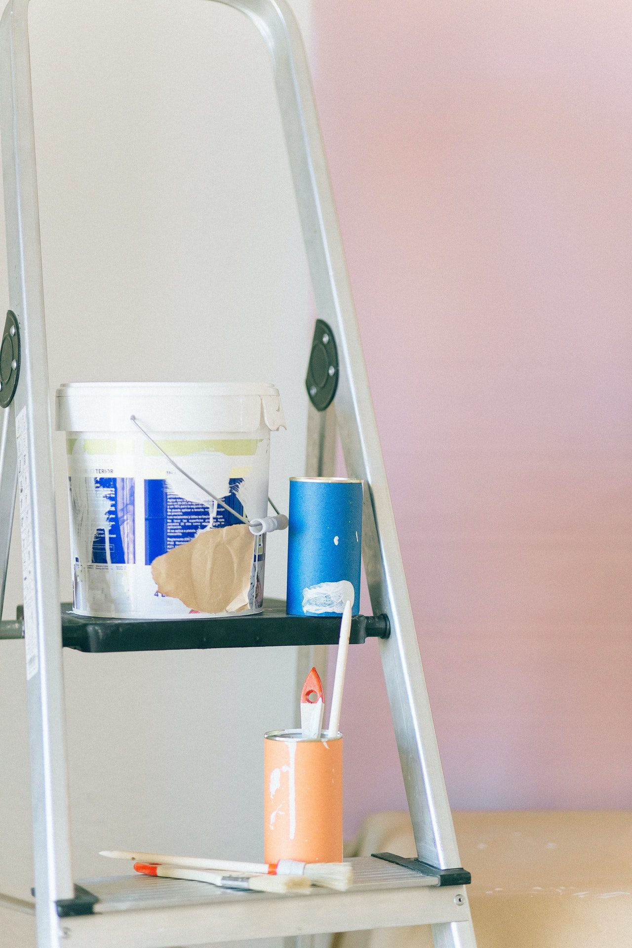 From Old to New: 3 DIY Projects to Improve Your Home