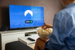 Read more about the article Can You Put a VPN on Roku?