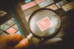 Collecting Stamps for Fun and Profit