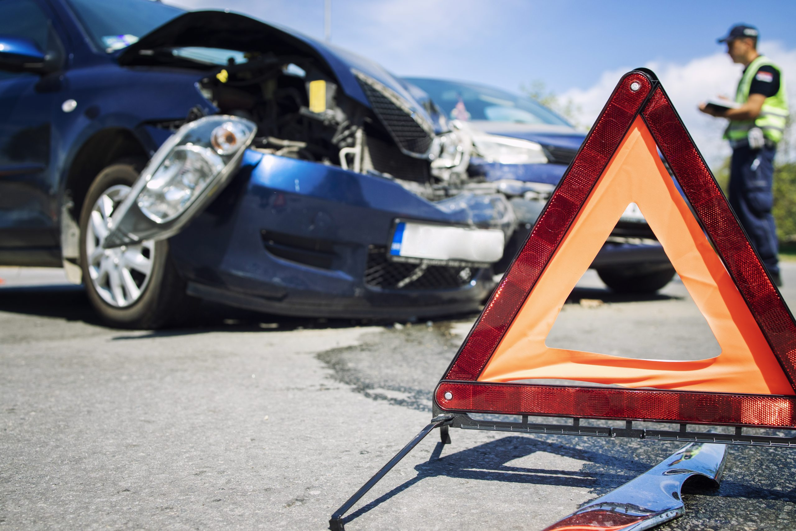 What Does Collision Auto Insurance Cover and Why You Need It?