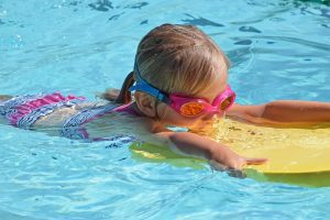 Vacation Destinations for Waterbaby Families