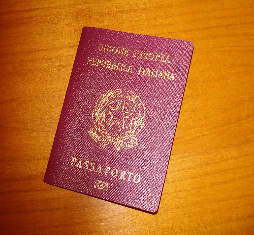 The 1948 Rule- How to Get Italian Citizenship Through Your Maternal Line