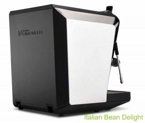 Read more about the article History of Nuova Simonelli Espresso Machine