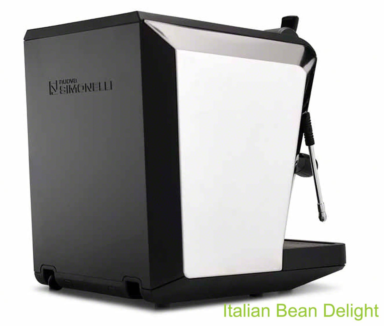 You are currently viewing History of Nuova Simonelli Espresso Machine