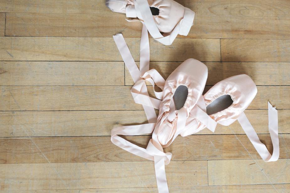ballet-toe-slippers