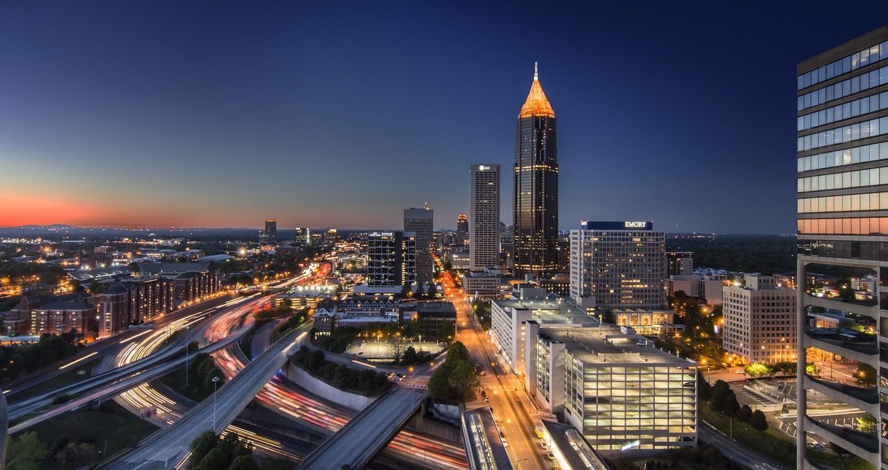 You are currently viewing The 7 Most Dangerous Intersections in Atlanta