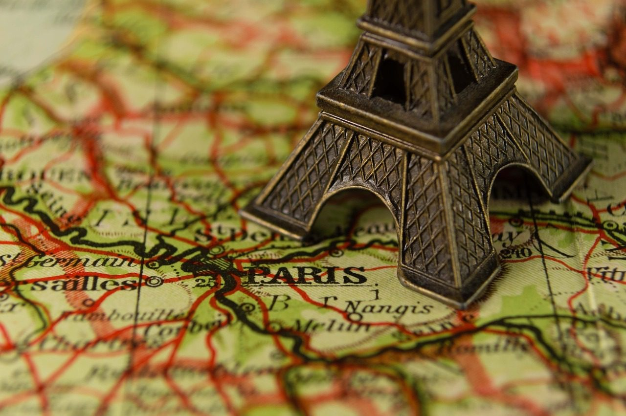 You are currently viewing 6 Attractions to Explore When Visiting France