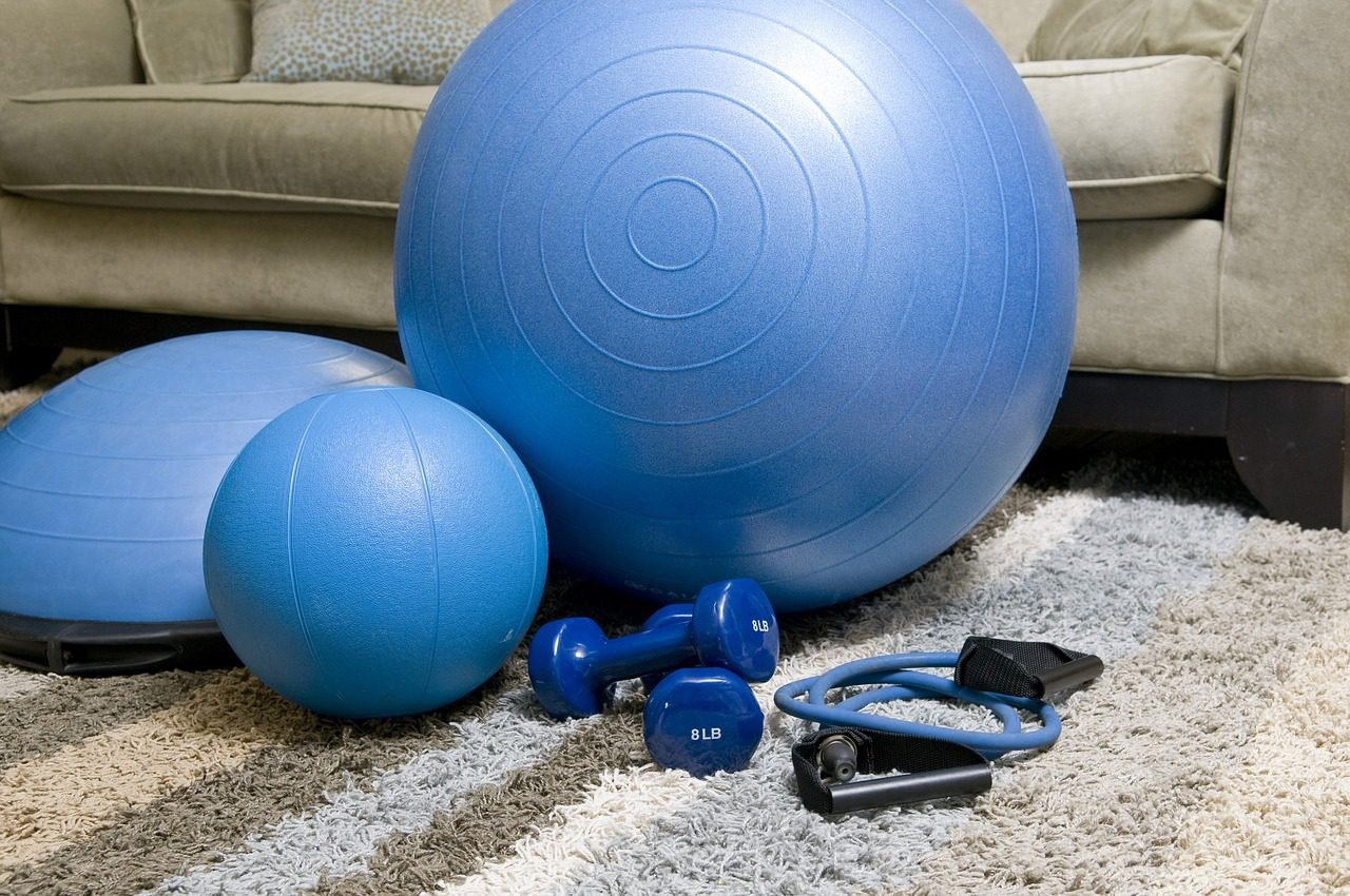 6 Best MMA Workout That You Can Do at Home