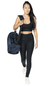 Read more about the article 5 Best Activewear Trends for 2021