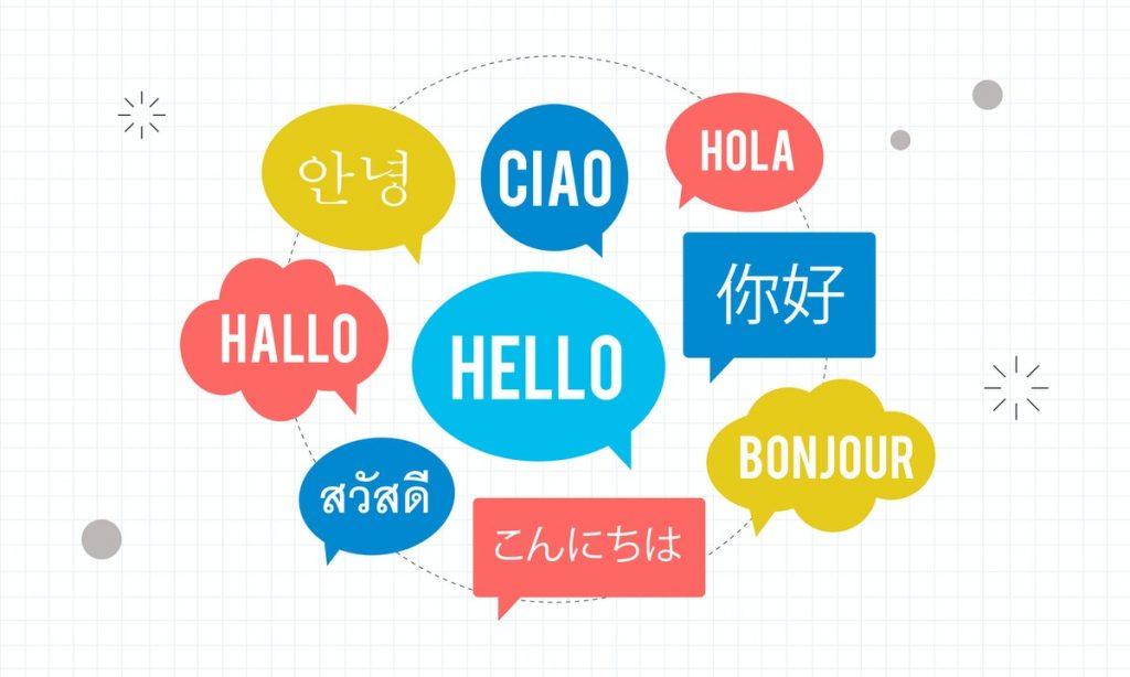 Translate documents