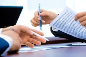 Why You Should Have A Legal Review of Contracts